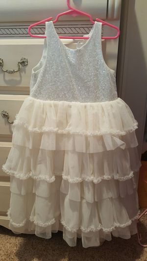 38327d325 New and Used Flower girl dresses for Sale in Federal Way