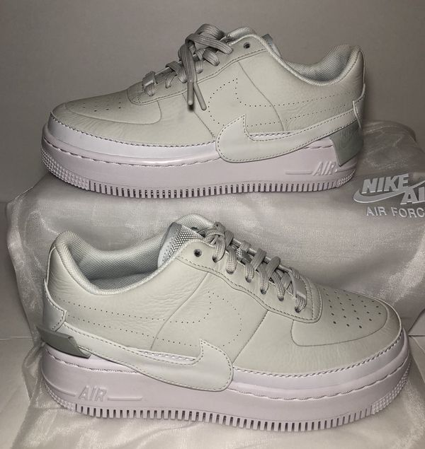 00d58880e84 New NIKE AIR FORCE 1 AF1 Low Jester XX Off-White Women s Sz 8.5 for ...