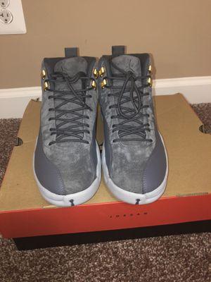 Jordan 12 Wolf Grey size 10.5 for Sale in Hyattsville, MD