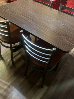 New And Used Restaurant Tables For Sale In San Jose Ca Offerup