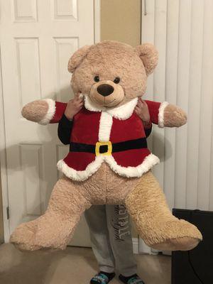 Huge Santa Bear for Sale in Las Vegas, NV
