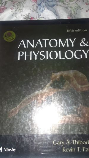 Anatomy & Physiology text book for Sale in Philadelphia, PA
