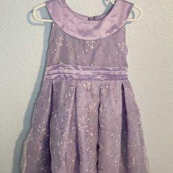 Lavender Spring Dress Thumbnail