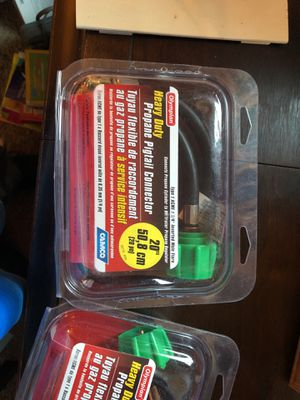 Propane Pigtail Connectors for Sale in Spanaway, WA