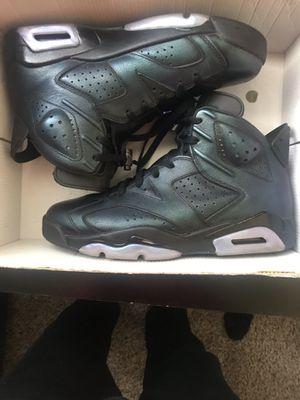 8212285ebefe Air Jordan Retro 6 All star for Sale in Perris