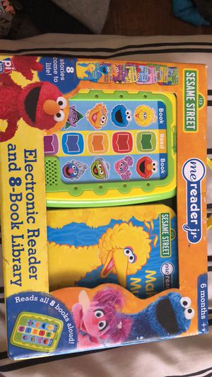 Baby 8 Book Reader for Sale in Rockville, MD