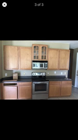 New and Used Kitchen cabinets for Sale in Melbourne, FL - OfferUp