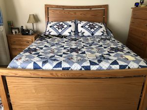 New and Used Bedroom set for Sale in Murfreesboro, TN - OfferUp