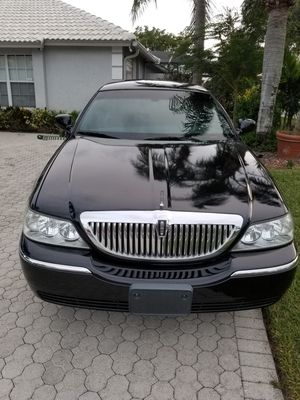 2011 Lincoln Town Car Executive L For Sale In Greenacres Fl Offerup