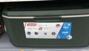 Coleman 120 quart cooler for Sale in La Mirada, CA