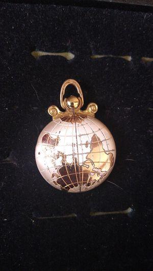 Photo Sheffield antique swiss made ladies pocket watch