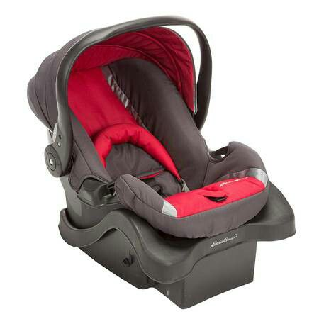 Ed Bauer Ic 170 Cfm Onboard 35 Baby Car Seat Base