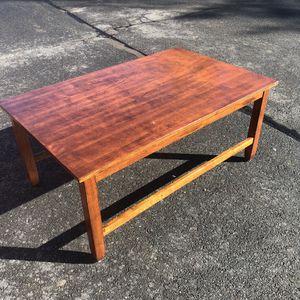 Coffee Table for Sale in Lake Ridge, VA