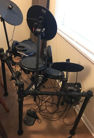 Electric drum set. for Sale in Tysons, VA