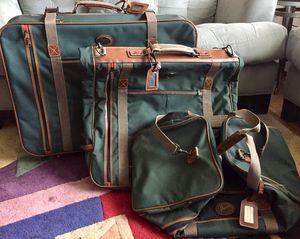 Beverly Ricardo Retro Luggage Set for Sale in Nashville, TN