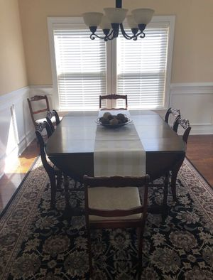 New And Used Dining Tables For Sale In Columbia Sc Offerup