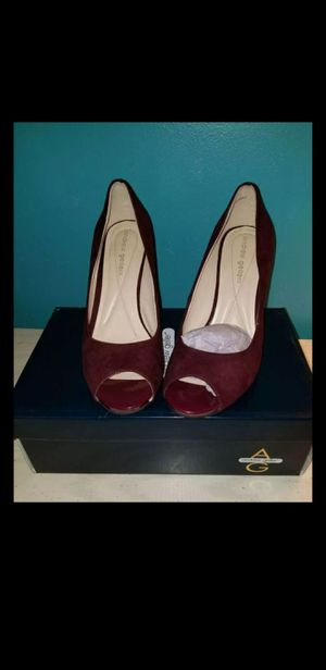 94f29ac50ec New and Used Red heels for Sale in Aurora, IL - OfferUp