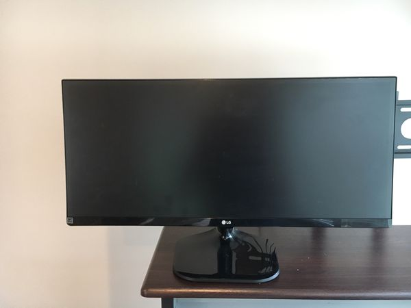 New and Used Lg monitor for Sale in Staten Island, NY - OfferUp