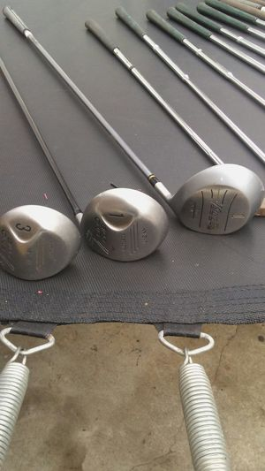 Golf clubs for Sale in Inglewood, CA