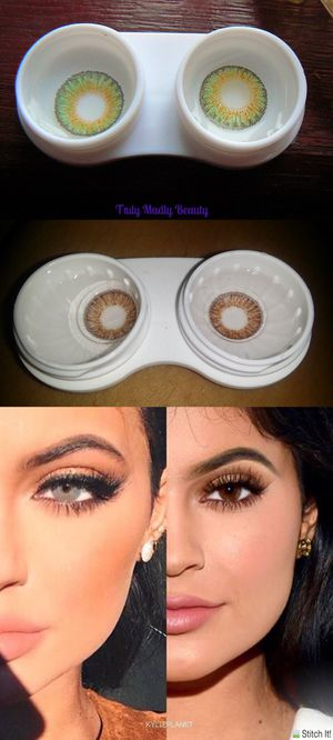 Kylie Contact Lens Box for Sale in Altamonte Springs, FL