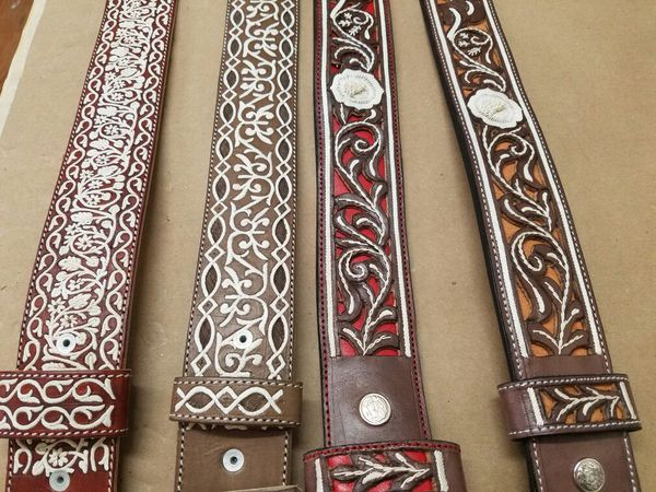 Cintos piteados for sale in san bruno ca offerup jpg 600x450 Cintos piteados  nuevos 9ce643773a6cd