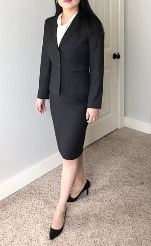 Beautiful business suit by G2000, size 2-4, used for sale  Fayetteville, AR