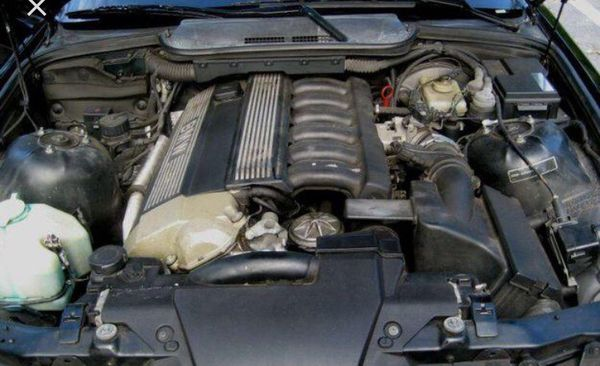 Bmw E36 325i M50 Engine For Sale In Burbank Ca Offerup