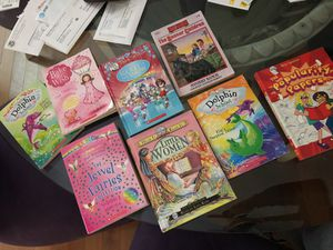 2-3rd grade books for Sale in Kettering, MD