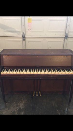 Piano for Sale in Graham, WA