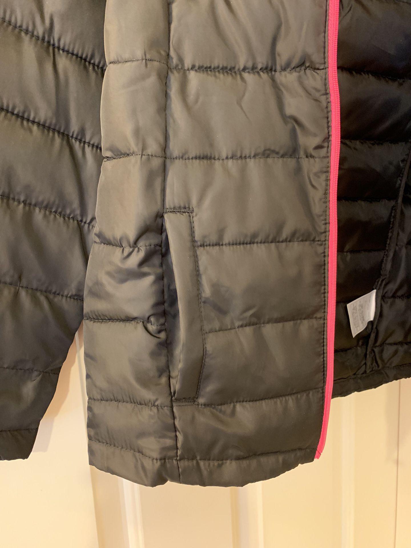 Brand New Girl's Jacket Size L (12/14)