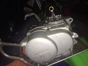 08 Crf100 engine locked for Sale in Riverdale Park, MD