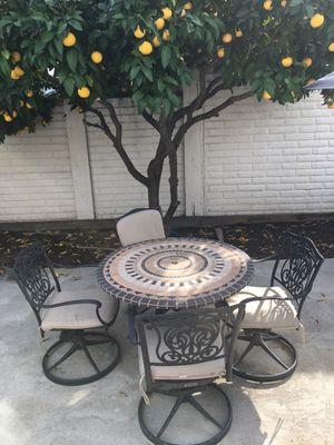 Beautiful Patio Furniture For In Concord Ca