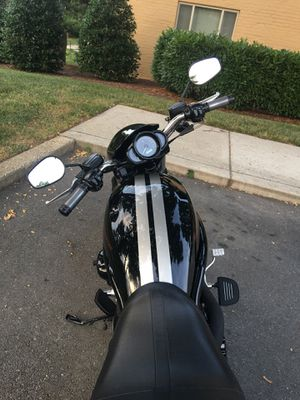 Harley davidson night rod 2008 for Sale in Silver Spring, MD