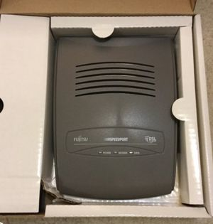 Brand new DSL Modem for Sale in Alexandria, VA