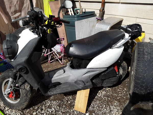 Yamaha scooter for Sale in Greenwood, IN - OfferUp