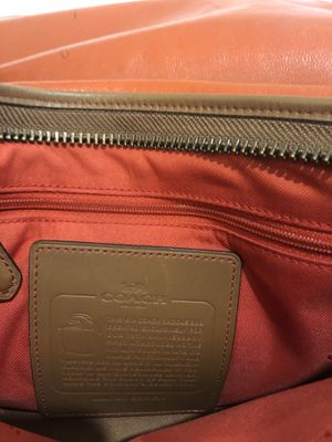 Coach purse for Sale in Naples, FL