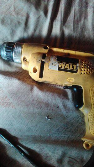 DeWalt electric drill for Sale in Orlando, FL
