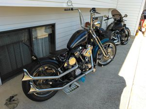 Harley Davidson Portland >> New And Used Harley Davidson For Sale In Portland Or Offerup
