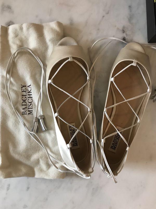 c07d2330c65 Badgley Mischka Wedding Shoes (Clothing   Shoes) in Nashville