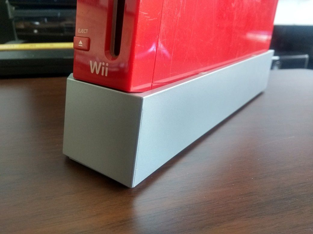 $5 each, Stand for Nintendo Wii Console