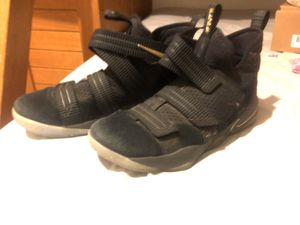 Nike basketball shoes for Sale in Coleman, TX