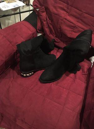 48904b271ea Las New Size 8 Black Koolaburra By Ugg In Virginia Beach. Catherine  Malandrino Sorcha Over The Knee Boot. Catherine Malandrino Rixy Mule  Hautelook