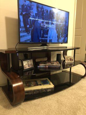 TV stand for Sale in Ashburn, VA