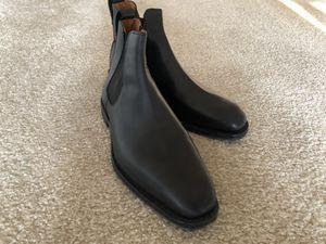 Allen Edmonds Black Liverpool Chelsea Boots for Sale in Falls Church, VA