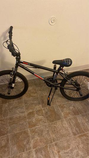 Photo Mongoose bike