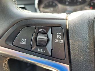 2018 Buick Encore Thumbnail