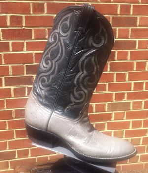 Tony Lama Mens 12 Cowboy Boots For In Virginia Beach Va