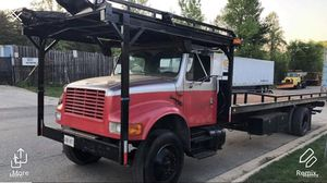 Tow truck (4 car ) for Sale in District Heights, MD