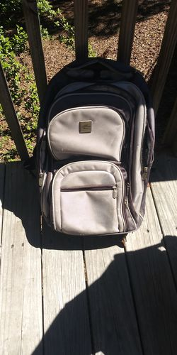 Laptop backpack Thumbnail