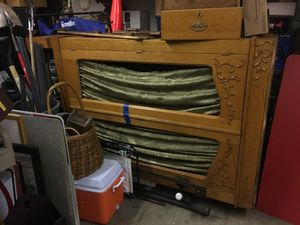 Large Antique Armoire 1920's for Sale in Richmond, VA